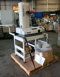 Kelch Kalimat C 34 Automated Tool Presetter