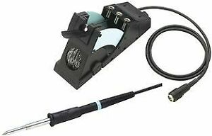 Weller Wp120 Soldering Iron 120 Watts With Wdh10t Stand