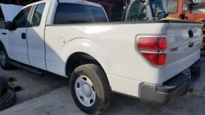 Automatic Transmission 4r75e 4 Speed 2009 Ford F150 Pickup Truck 77697