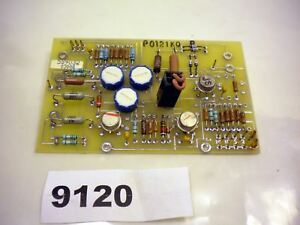 9120 Foxboro Card Signal Conditioner P0121kq