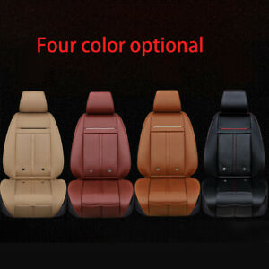 Multi function 12v Car Seat Ventilation Heating Three in one Massage Cushion