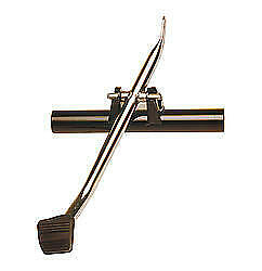 Chassis Eng Drag Race 4001 Gas Pedal Assembly Cross Bar Mount From Steel