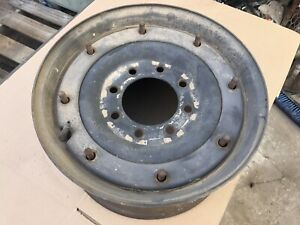 M998 Hmmwv Rock Crawler Rat Rod Used Early Hmmwv Wheel For The Bias Tire