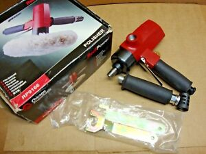 New Chicago Pneumatic Rp9166 7 Heavy Duty Redi Power Air Polisher