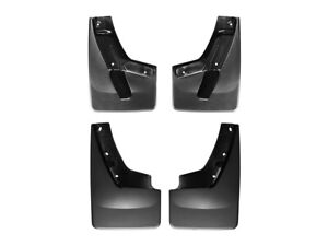 2013 2019 Ford Escape Heavy Duty Front Rear Mud Flaps Direct Fit Set Of 4