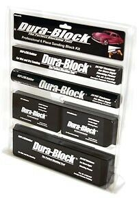 Dura Block Af44a 6 Pc Standard Dura Block Kit