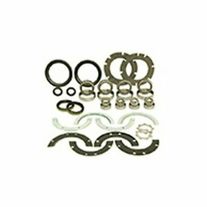 Trail gear Suzuki Samurai Front Axle front Knuckle Seal And Service Kit