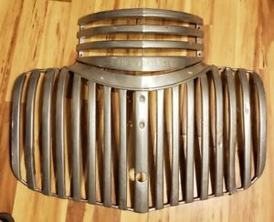 1941 1946 Chevy Ak Truck Grill Vintage 1 2 Ton Gmc Hot Rod