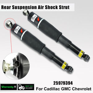 Air Suspension Shock Absorber For Gm Escalade Esv Avalanche Suburban Tahoe Yukon
