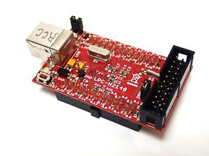 Olimex Lpc h2148 Prototype Header Board For Lpc2148 Arm7tdmi s Microcontroller