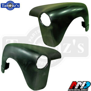 1947 1953 Chevy Gmc Pickup Truck Fender Pair Lh Rh Amd New