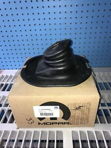 Mopar Dodge Truck 53008996 Shifter Boot Ships Free Today