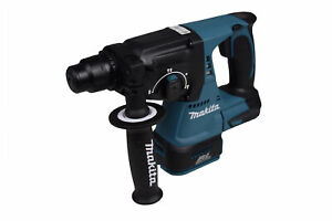 Makita Xrh01z 18v Cordless Lithium ion Brushless 1in Rotary Hammer bare Tool