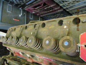 1 C1te Ford Y Block Cylinder Head 55 56 57 272 292 312 Parts Fairlane Truck