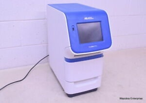 Ab Applied Biosystems Stepone Real time Pcr System Thermal Cycler 271000300