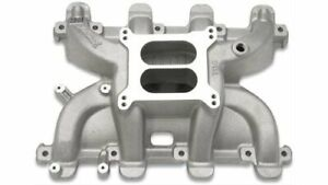 Edelbrock Performer Rpm Ls1 Intake Manifold 71187 Chevy Ls V8 Fits Ls1 Heads