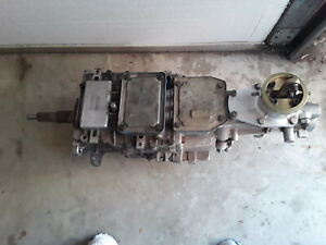1986 1995 Ford Mustang 5 0l Tremec 3550 Transmission World Class T 5 302 T5z Tko