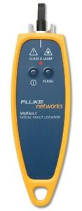 Fluke Networks Visifault Visual Fault Locator Cable Continuity Tester
