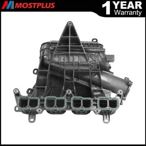 Intake Manifold W Gasket Kit For 1996 2000 Crown Victoria Grand Marquis V8 4 6l