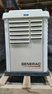 Generac 7kw Air cooled Fully Automatic Standby Generator W Auto Transfer Switch