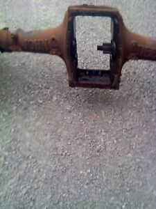 F226r Af341r John Deere Unstyled G Rear Axle Final Drive Housing