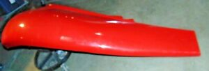 Mg Td Front Left Fender Rustfree Nice Clean Fresh Paint Great One To Work With T