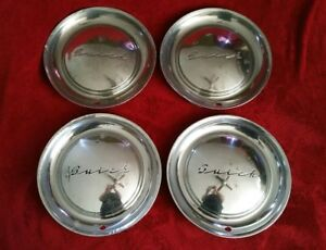 1951 Buick Hubcaps 1952 Wheel Covers 15 1950 1953
