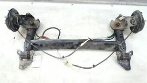 2005 2010 Chevy Cobalt Rear Axle Beam Straight Oem 12418