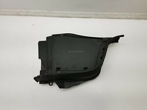 08 12 Infiniti Ex35 Front Right Passenger Battery Cover Cowl Panel Oem Used