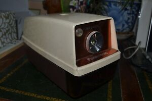 Vintage Panasonic Point O Matic Electric Pencil Sharpener Kp 33 A Great