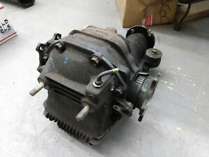 97 01 Infiniti Q45 Differential 3 69 Rear Differential Carrier Assembly 240sx