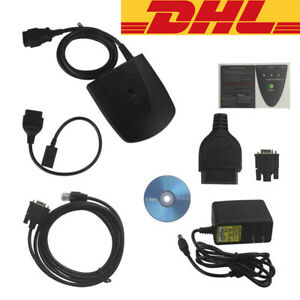 Newest Version V3 102 004 For Honda Hds Him Diagnostic Tool With Double Board