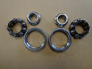 John Deere 520 530 620 630 720 730 Governor Or Vent Pump Bearing Jd8588 Set
