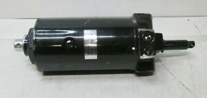 Unbranded Hydraulic Cylinder Lift Service Jack Pump For Omega 25107 10 Tons