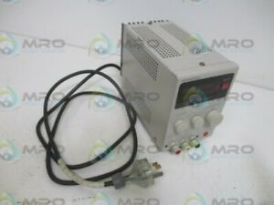 Kenwood Pa18 1 2ayf Regulated Dc Power Supply used