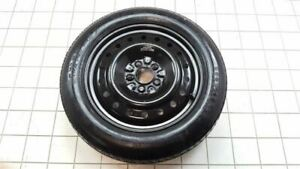 05 17 2008 Dodge Magnum Charger Challenger Spare Tire Rim Compact Wheel 17019