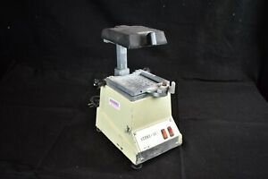 Buffalo Econovac Dental Vacuum Pressure Former Machine For Lab Thermoforming