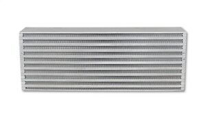 Vibrant Performance 12830 Air to air Intercooler Core