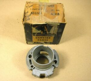 1959 Pontiac All With 3 Speed Ht Gear Shift Support Nos 533381