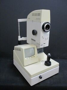 Canon Cr6 45nw Fundus Camera For Medical Optometry Patient Vision Exams