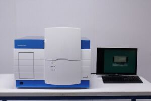 Qiagen Pyromark Q96 Md Pyrosequencing Dna Sequencer