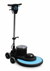 Carpet Cleaning Janitorial Mytee Shine Floor Machine Burnisher B 1750