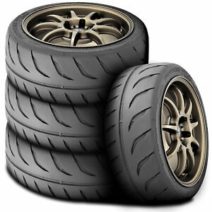 4 New Toyo Proxes R888r 195 50r15 82v High Performance Tires