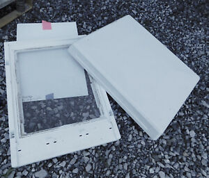 Ultra Hive Top Cover And Bottom Board set For Beekeeping Free Ship