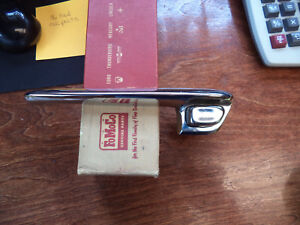 1955 Ford Outside Left Door Handle
