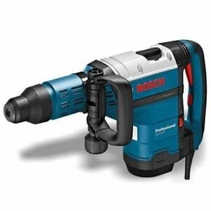 Bosch Demolition Hammer With Sds max Professional Gsh9vc 1 500w_eg