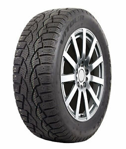 Vitour Polar Bear S Lt265 70r17 Load E 10 Ply Studdable Winter Tire