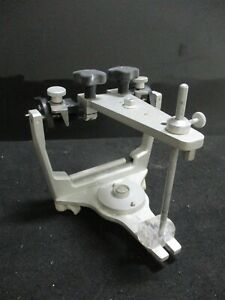 Dental Articulator For Occlusal Plane Analysis 70605 Best Price