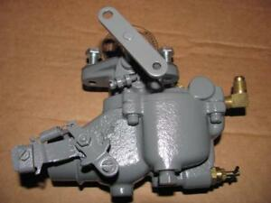 Lincoln Miller Pipeline Welder Sa 200 250 Zenith Carburetor Ethanol Ready