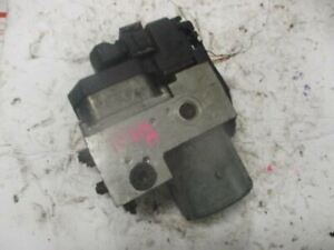 2000 00 Cadillac Catera Anti lock Abs Brake Pump Module 09 127 100 09127100